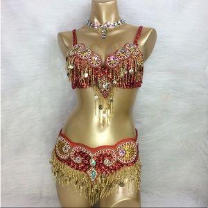 Dance Costume Wear .